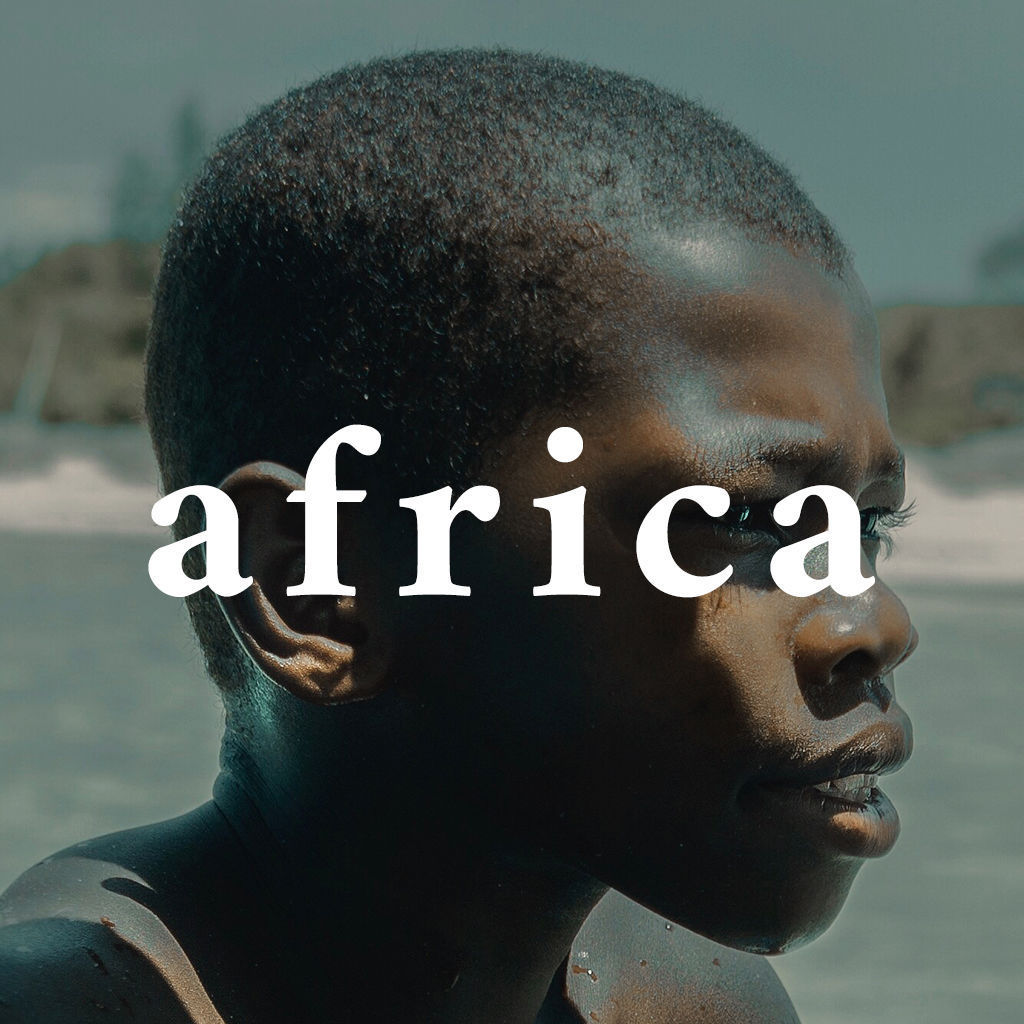 REPORTAGE - AFRICA