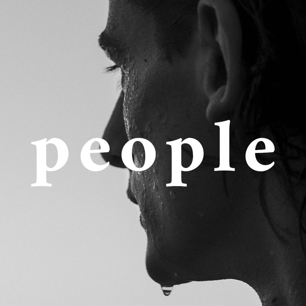 PERSONAL - PEOPLE