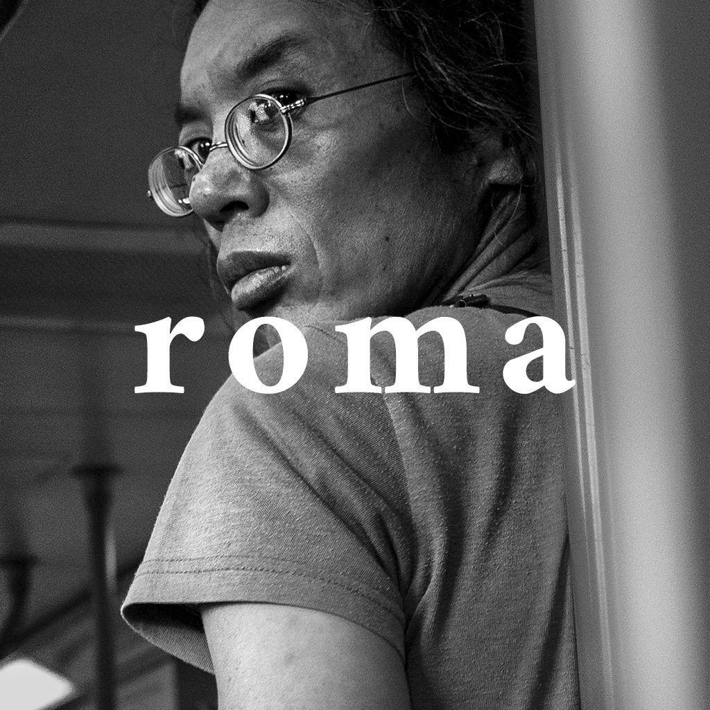 REPORTAGE - ROMA