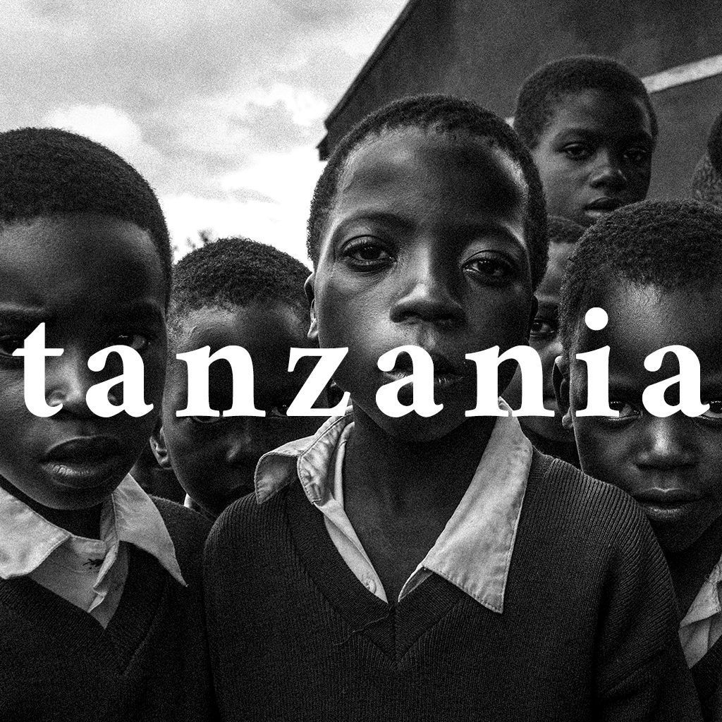 REPORTAGE - TANZANIA