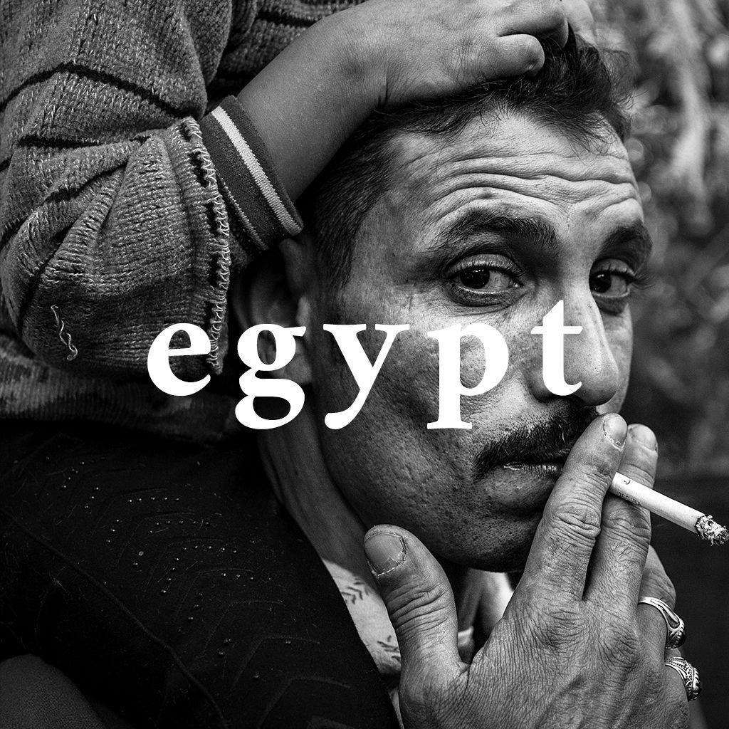 REPORTAGE - EGYPT