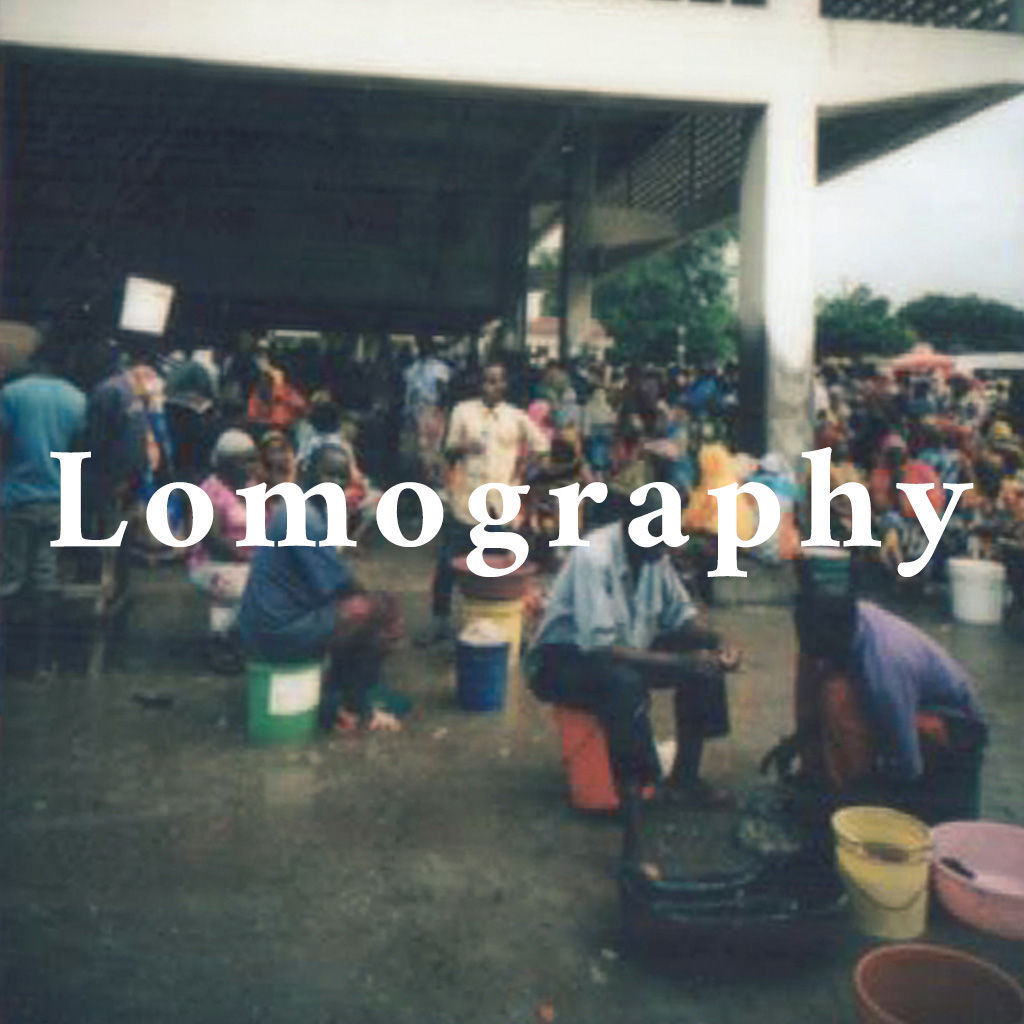 COMMERCIAL - PHOTOS - LOMOGRAPHY