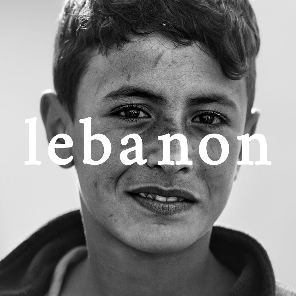 REPORTAGE - LEBANON