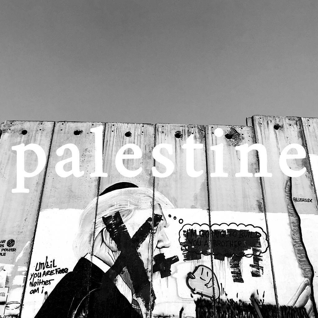 REPORTAGE - PALESTINE