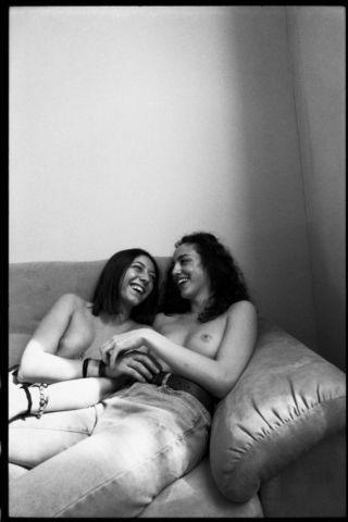 Eleonora Sabet, LGBT project, love